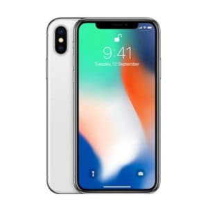 Online Shopping iPhone X 64GB mobile phone